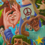 peace and hand signs