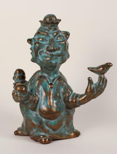 pleasure seekers michael abraham sculpture IMG_35203